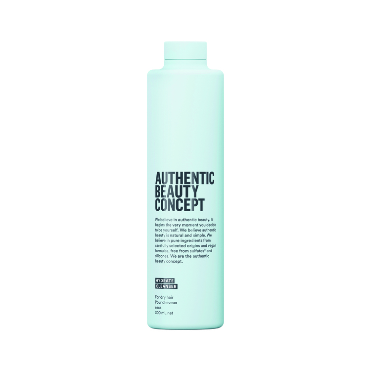 Authentic Beauty Concept - Hydrate Cleanser 300ml