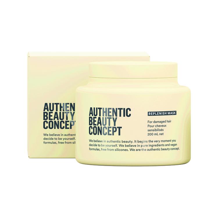 Authentic Beauty Concept - Replenish Mask 200ml