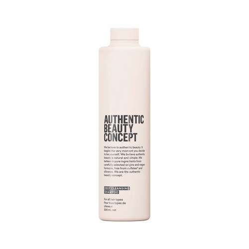 Authentic Beauty Concept - Deep Cleansing Shampoo 300ml