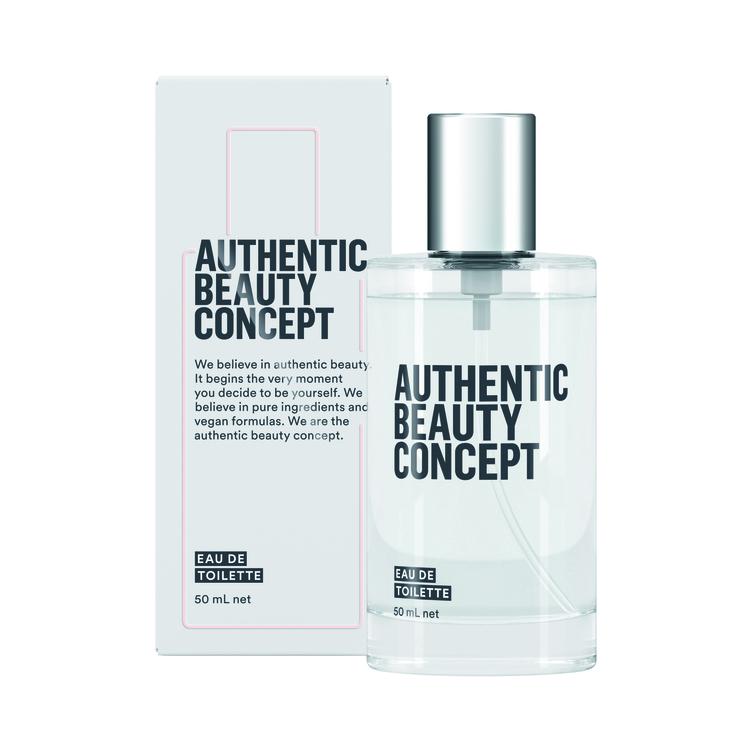 Authentic Beauty Concept - Eau De Toilette 50ml