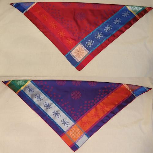 HEARVVALIIDNI 1914 A ½ röd-blå