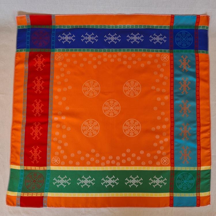 Hearvvaliidni 2109 vit-orange