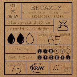 Beta Mix Fröpåse