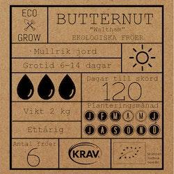 Butternut Fröpåse