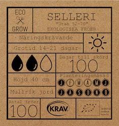 Selleri Fröpåse