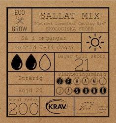 Sallat Mix Fröpåse