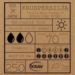Kruspersilja Fröpåse