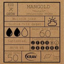 Mangold Fröpåse