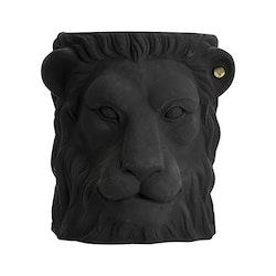 Lion Pot