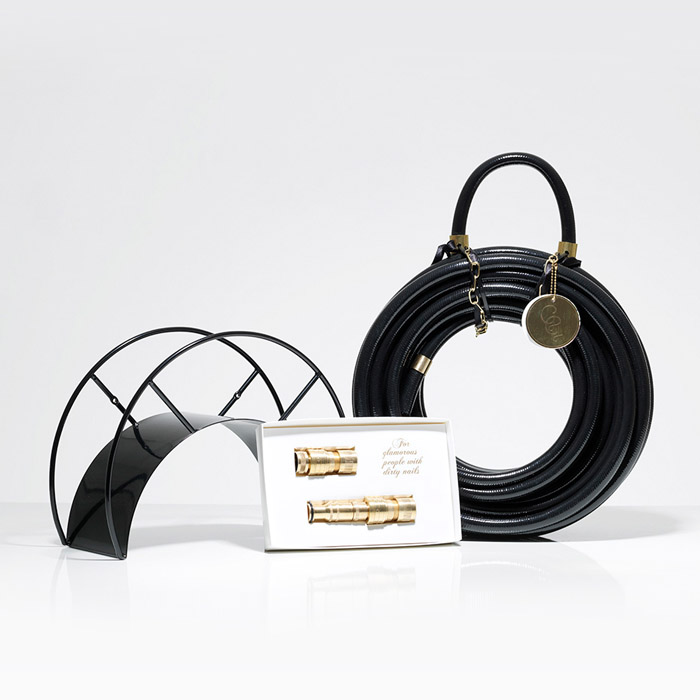 Black Swan Garden Hose