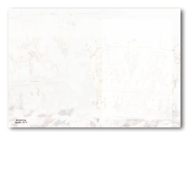 Grattiskort - Äppelbo utan text V110.008-02