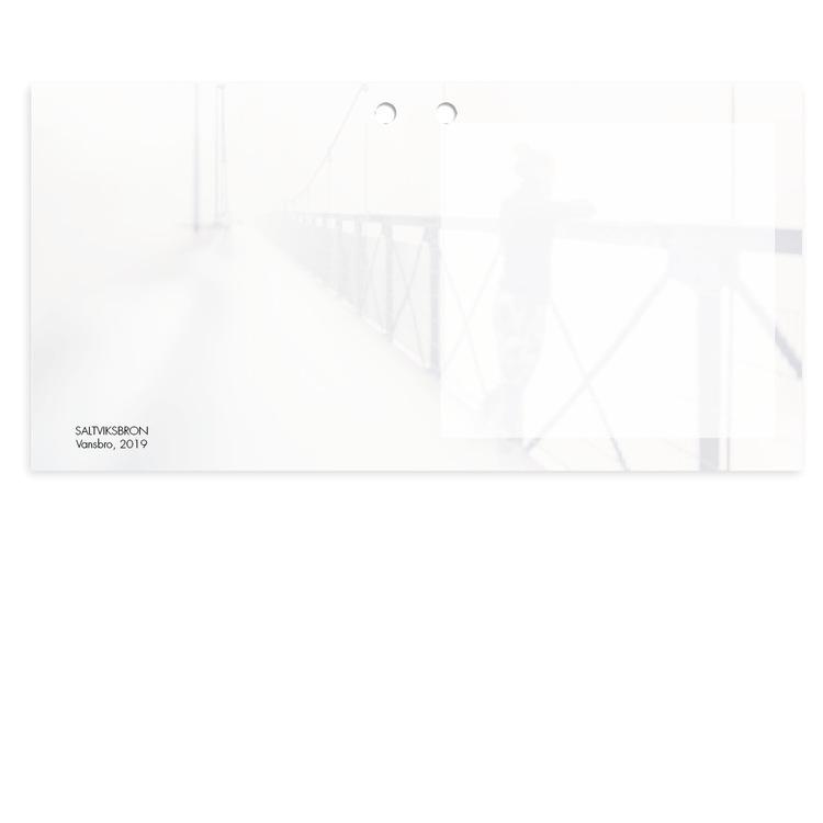 Mellanstort kort - Vansbro V610.012-01