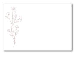 Grattiskort - Dalahäst röd V100.227-01