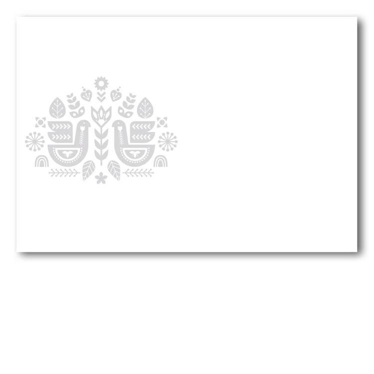 Grattiskort - Dalarna clean V100.230-01