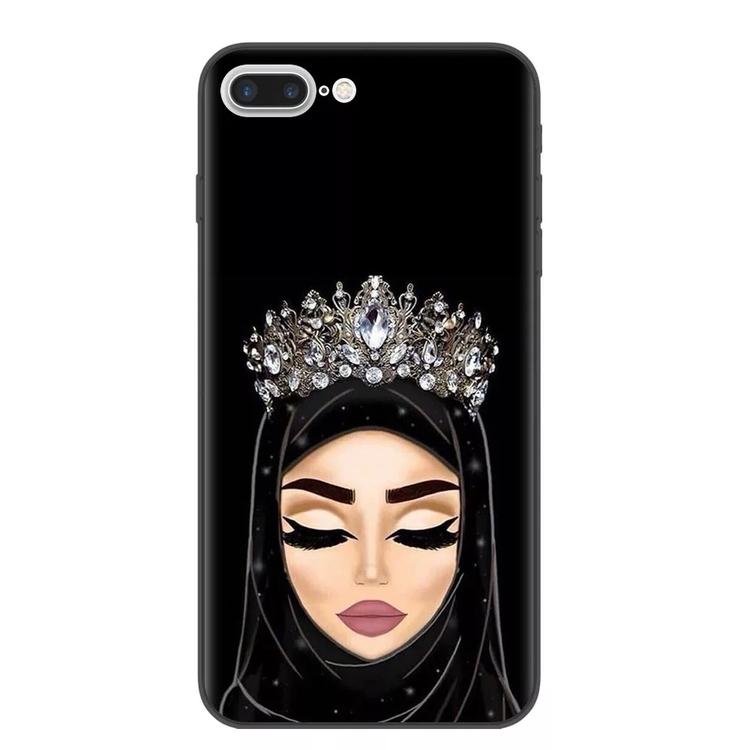Mobilskal, hijabi
