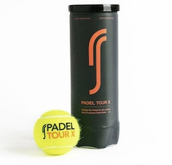 RS padelboll Tour X