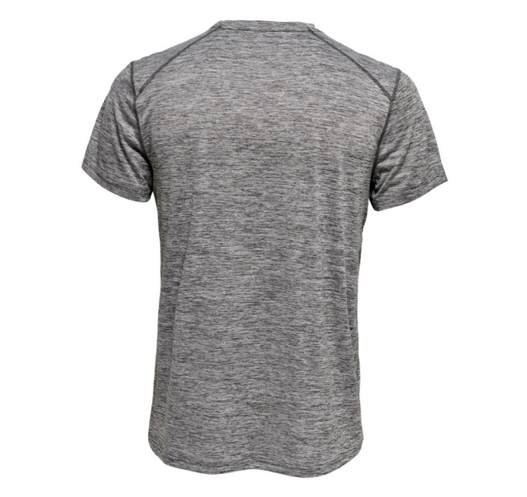Grå tränings T-shirt  från First