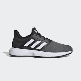 Adidas padel/tennis sko Herr svart
