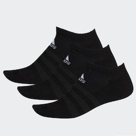 Låga  sport sockar Adidas 3-P