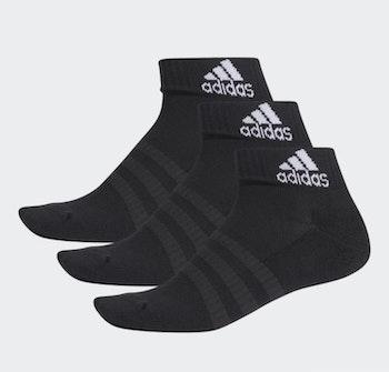 Ankel sockar Adidas 3-P
