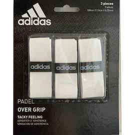 Grepp lindor 3 pack vit Adidas
