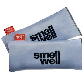 SmellWell  XL Silver Grey