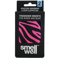 SmellWell  Zebra Pink