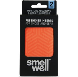 SmellWell  Orange