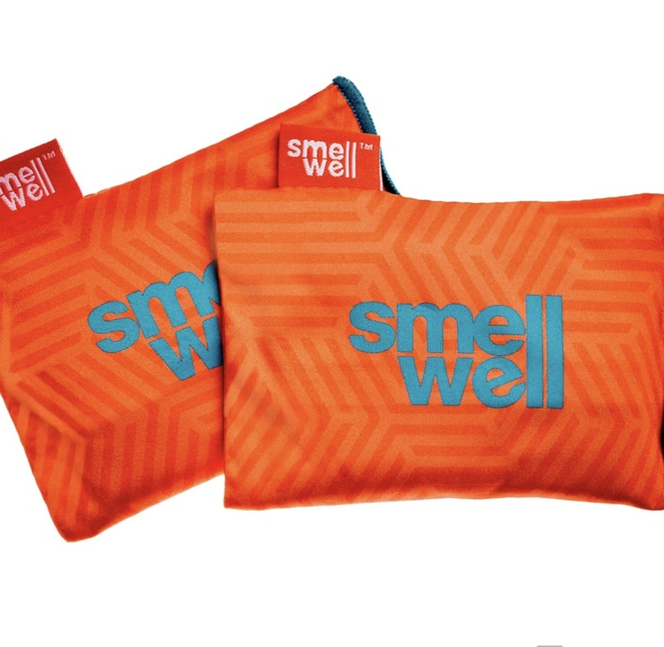 SmellWell  Orange