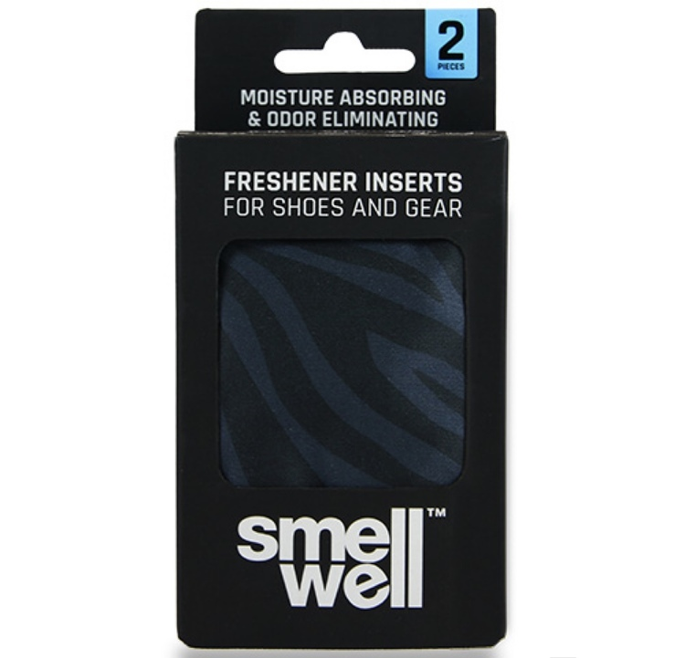 SmellWell  svart zebra