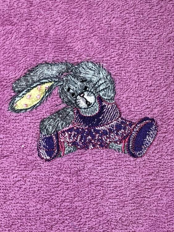 Balett-kanin
