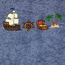 Pirat-tema
