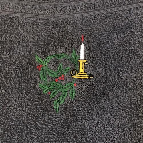 Ljus o mistel