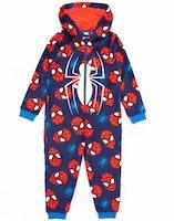 Spindelmannen / Spiderman Onesie