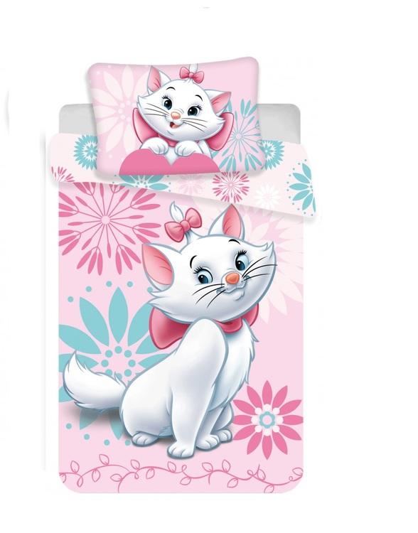 Disneys Aristocats Marie Påslakan 100x135