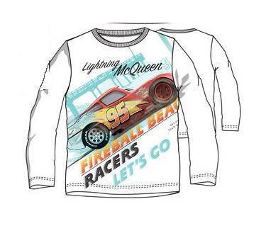 Bilar / Cars Långärmad tröja