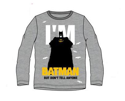 Batman Långärmad tröja