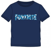 Fortnite Blue T-shirt