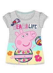 Greta Gris / Peppa pig T-shirt