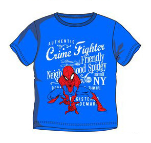 Spindelmannen / Spiderman T-shirt