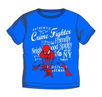Spindelmannen / Spiderman T-shirt