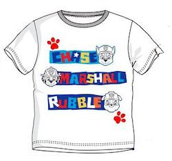 Paw patrol T-shirt Chase