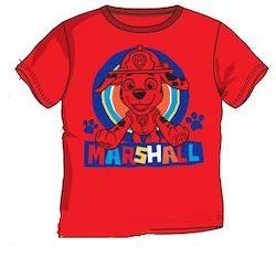 Paw patrol T-shirt - Marshall