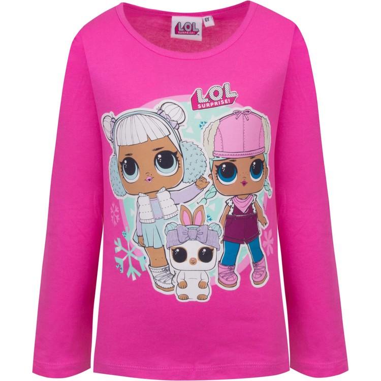LOL Surprise Långärmad tröja