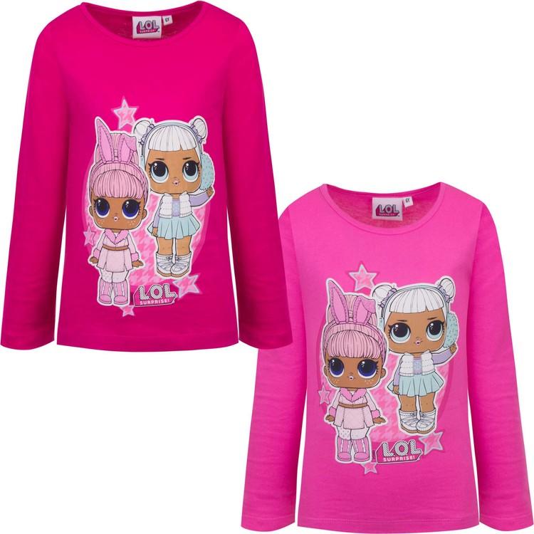LOL Surprise Långärmad tröja Lovely dolls