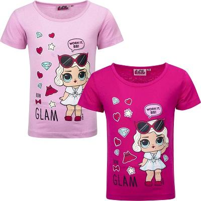 LOL Surprise T-shirt Glam