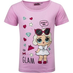 LOL Surprise T-shirt Glam
