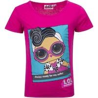LOL Surprise T-shirt Selfie