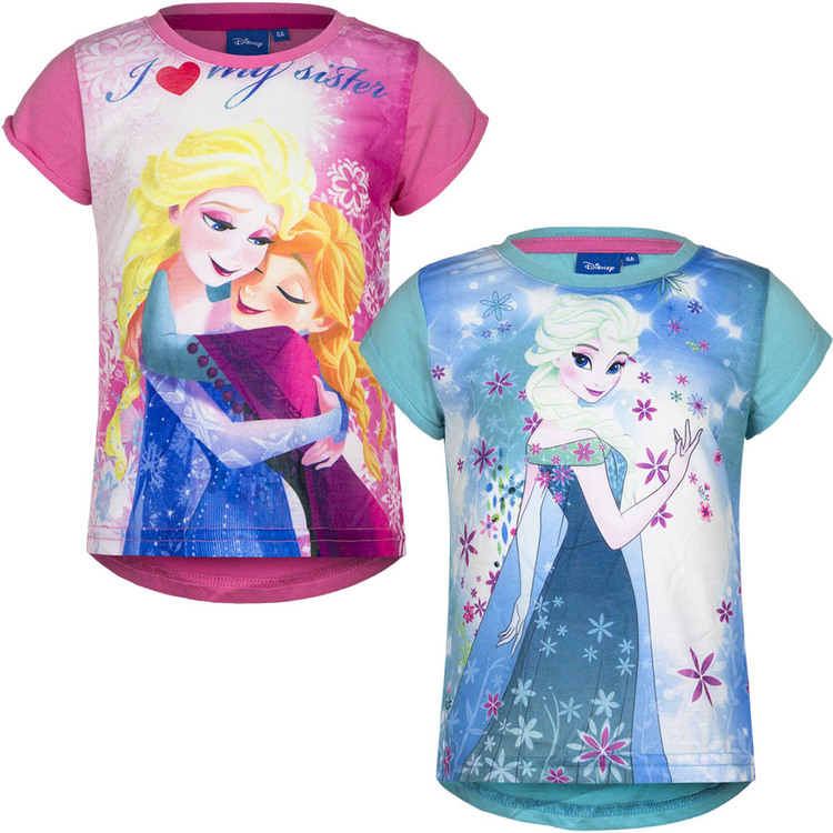 Frost / Frozen T-shirt - I love my sister