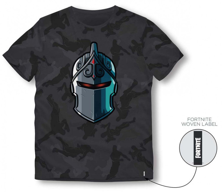 Fortnite T-shirt - The Knight
